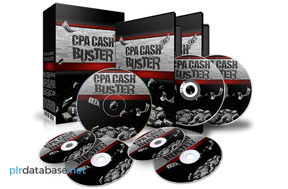 CPA Cash Buster