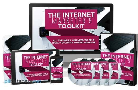 The Internet Marketers Toolkit Upgrade Package
