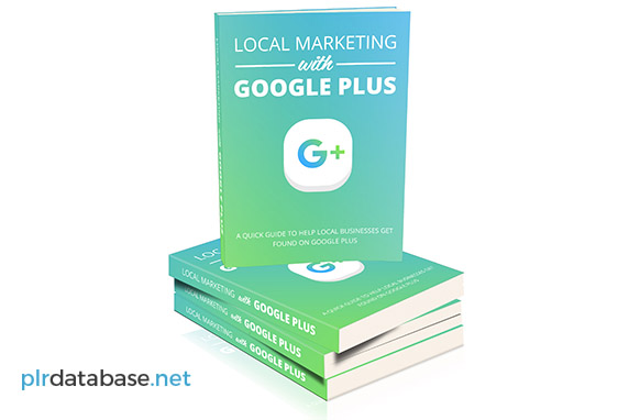 Local Marketing With Google Plus