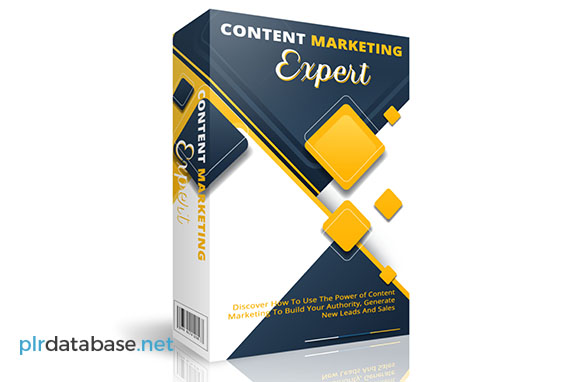 Content Marketing Expert