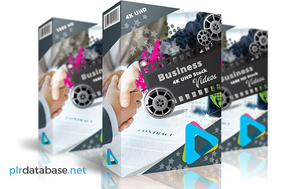 Business 4K UHD Stock Videos