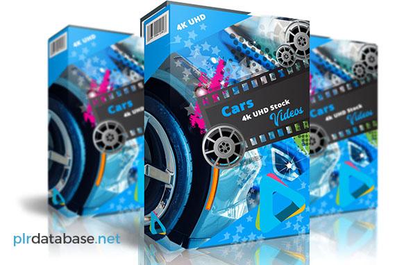 Car 4K UHD Stock Videos