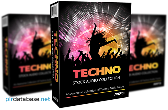 Techno Stock Audio Collection