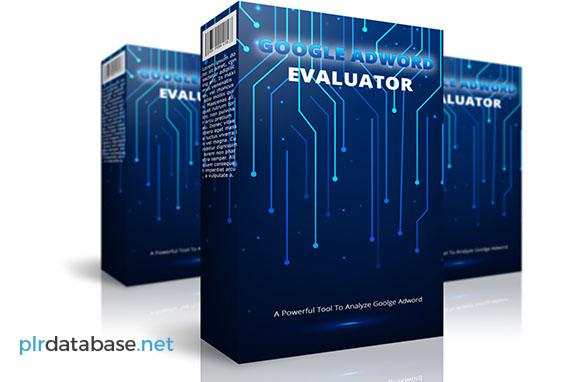 Google Adword Evaluator