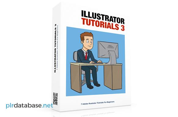 Illustrator Tutorials 3