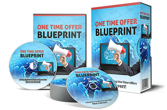 One Time Offer Blueprint Upgrade Package