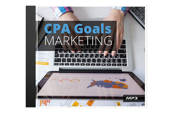 CPA Goals