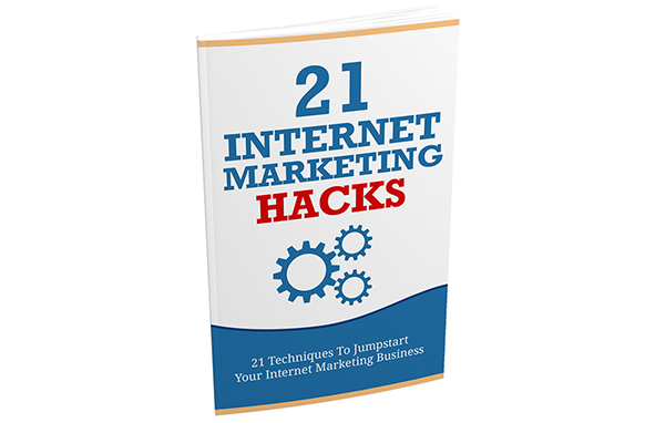 21 Internet Marketing Hacks
