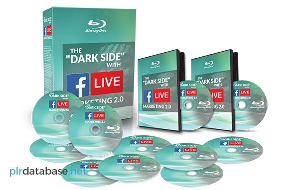 The Dark Side With Facebook Live Marketing 2.0