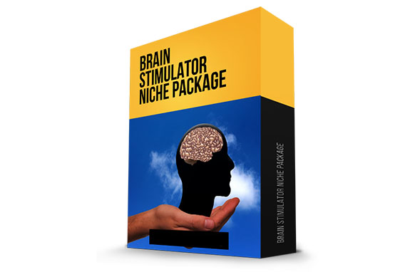 Brain Stimulator Method Package