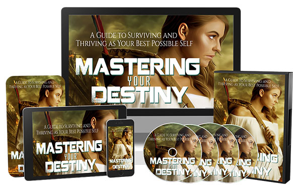 Mastering Your Destiny Upgrade Package
