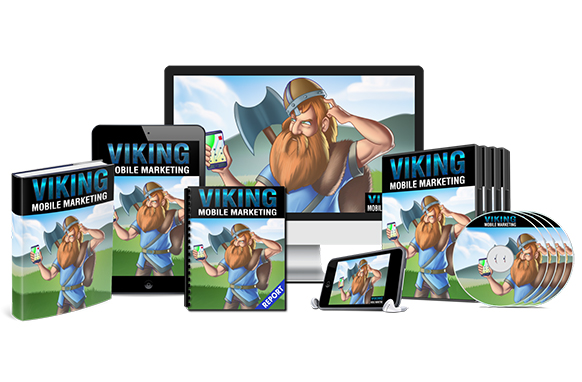 Viking Mobile Marketing