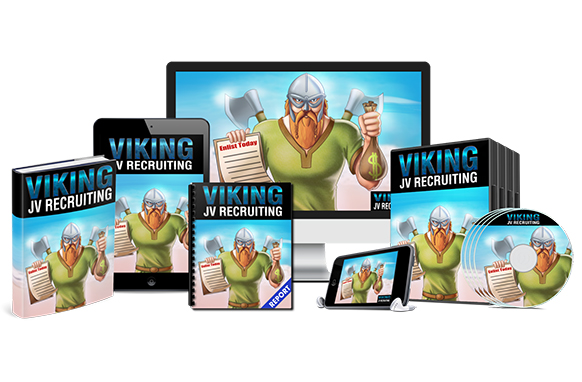 Viking JV Recruiting