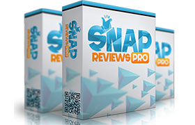 Snap Reviews Pro