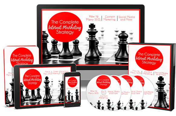 The Complete IM Strategy Upgrade Package
