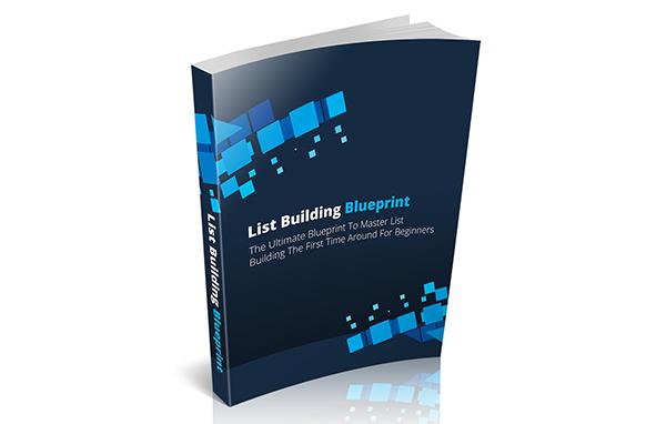 List Building Blueprint
