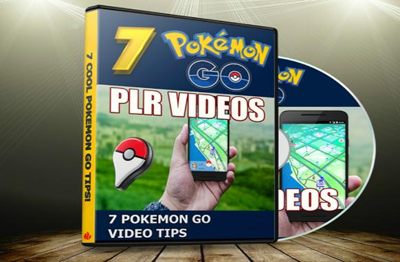 7 Pokémon Go Video Tips