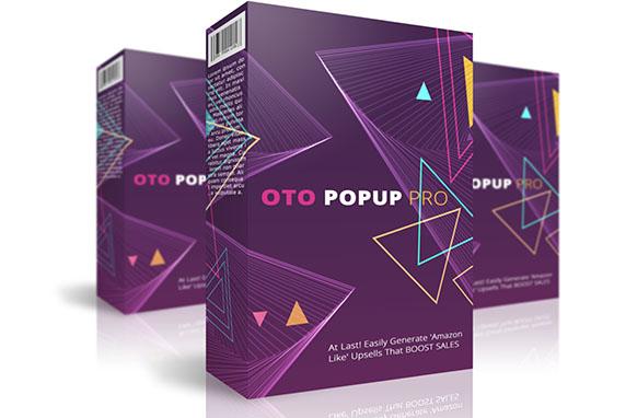OTO Popup Pro