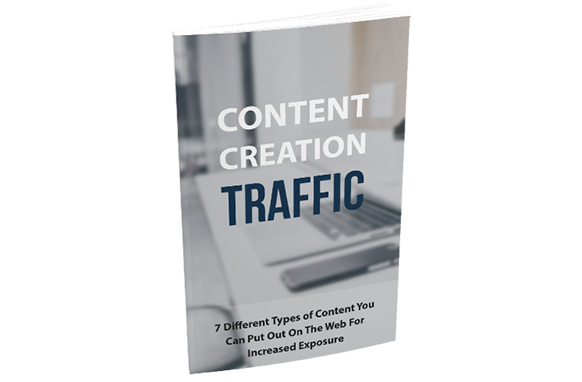 Content Creation Traffic