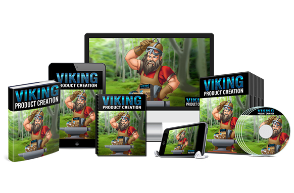 Viking Product Creation