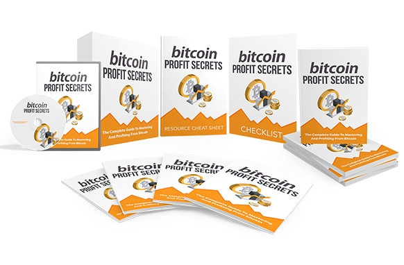 Bitcoin Profit Secrets Upgrade Package