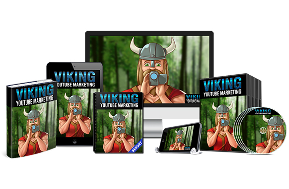 Viking YouTube Marketing