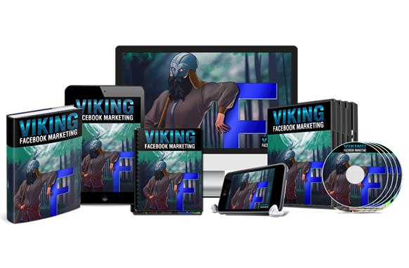 Viking Facebook Marketing