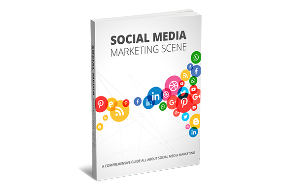 Social Media Marketing Scene