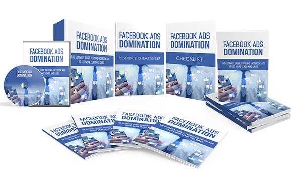 Facebook Ads Domination Upgrade Package
