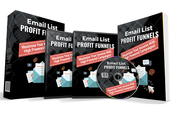 Email List Profit Funnels