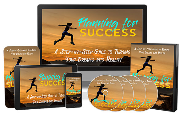 Planning For Success Upgrade Package