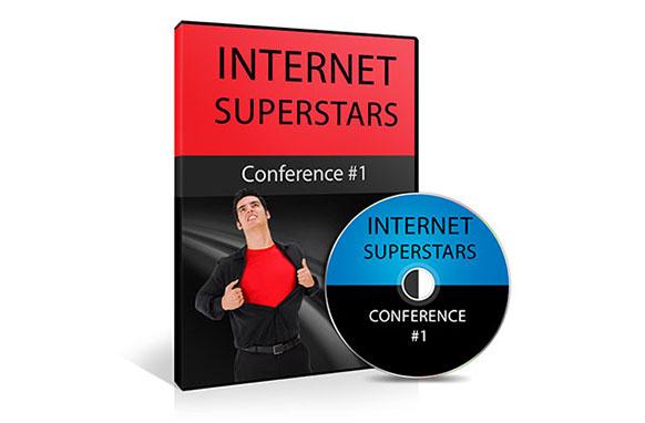 Internet Marketing Superstars Conference 1