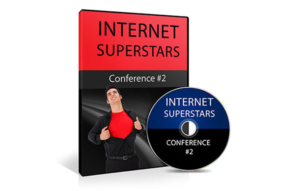 Internet Marketing Superstars Conference 2