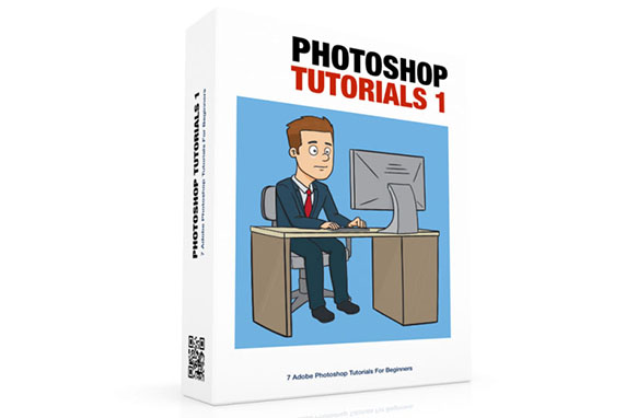 Photoshop Tutorials 1