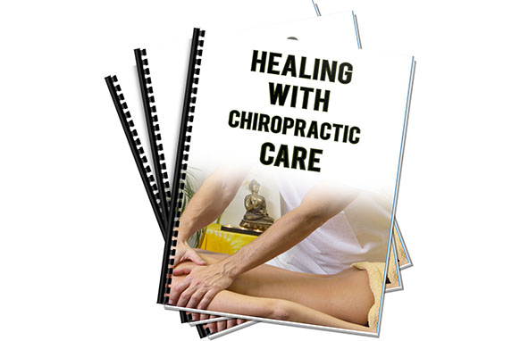 Healing With Chiropractic Care