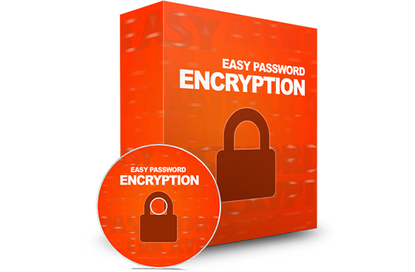 Easy Password Encryption