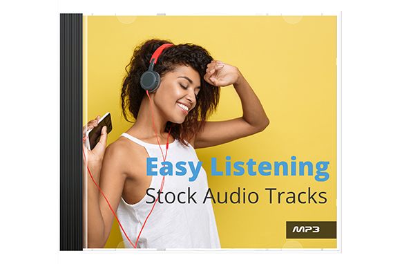 Easy Listening Stock Audio Tracks