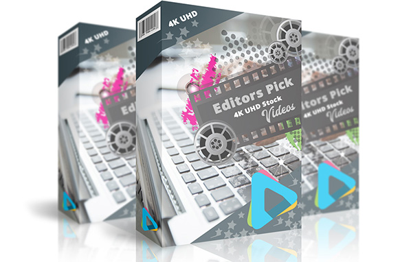 Editors Choice 4K UHD Stock Videos