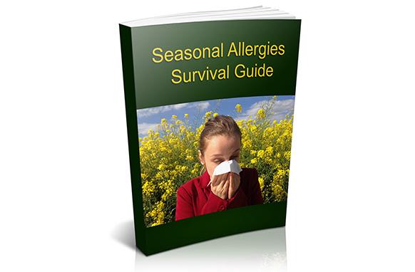 Seasonal Allergies Survival Guide