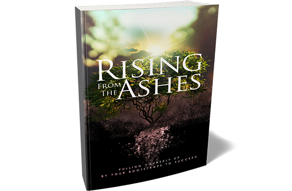 Rising From The Ashes