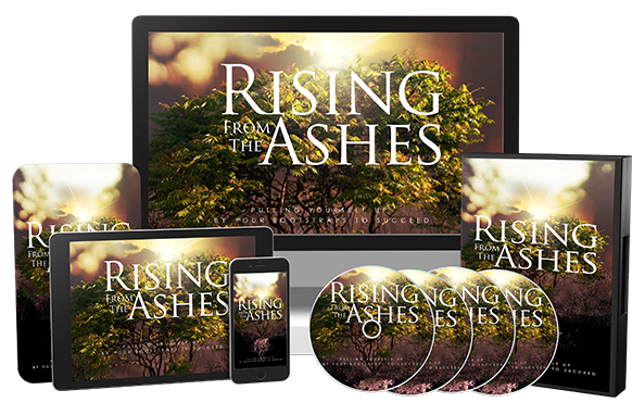 Rising From The Ashes Upgrade Package