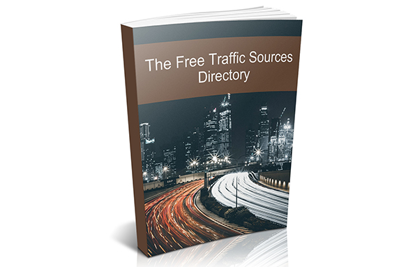 The Free Traffic Sources Directory