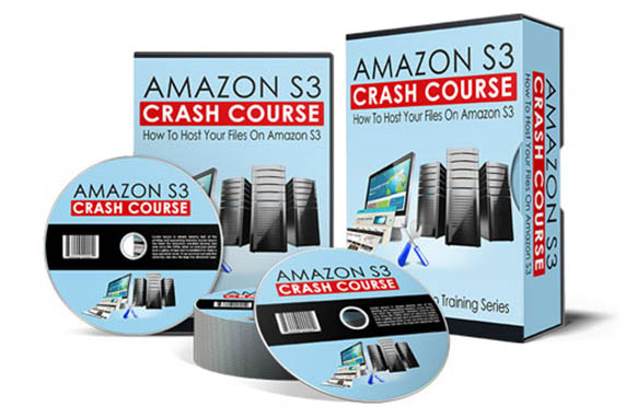Amazon S3 Crash Course Upgrade Package