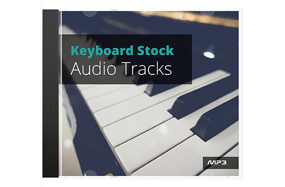 Keyboard Stock Audio Tracks