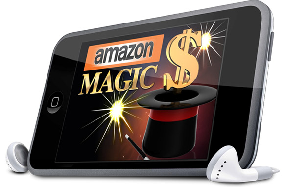 Amazon Magic