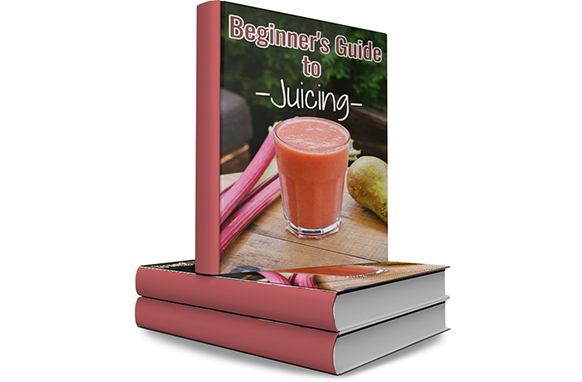 Beginners Guide To Juicing