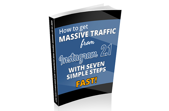 How To Get Massive Traffic From Instagram 2.1 With Seven Simple Steps Fast