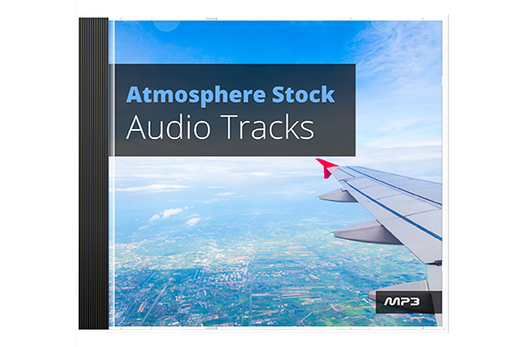 Atmosphere Stock Audio Tracks