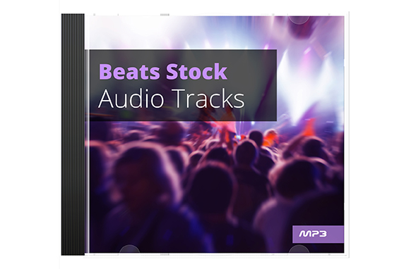 Beats Stock Audio Tracks