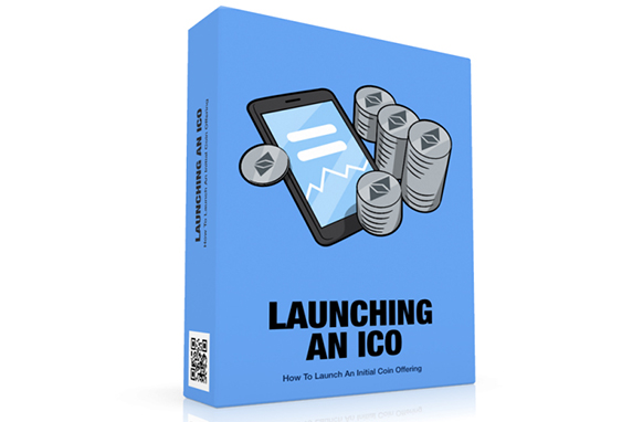 Launching An ICO